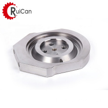 die acuan pemutus proses precision cnc machining parts
