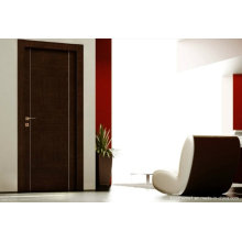 Elegant Bold Look Wooden Interior Doors Preços