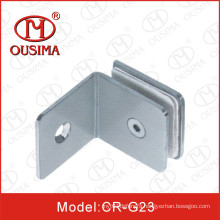 SUS304 Square Shower Glass Hardware Fitting Accessories