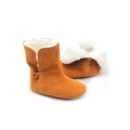 Varios colores Girls Boots Winter Cute Baby Boots