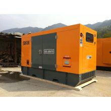 60Hz 50Hz 100kVA 500kVA 1000kVA 3 Phase Cummins Perkins Mtu Ricardo Electric Generating Sets Open Silent Soundproof Diesel Power Generator