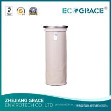 Colector de polvo de la central eléctrica Filtro de aire PPS