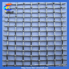 Crimped Wire Mesh for Mining and Coal (CT-2)