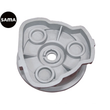 Fundición de arena de gravedad de aluminio para fundición de caja de engranajes