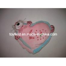 Almofada Animal Plush Almofada Stuffed Tigre Almofada