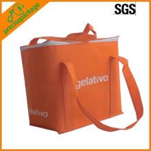 sac de glacière non tissé personnalisé réutilisable d'eco pour la promotion