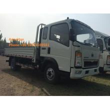 8 тонн легких грузовых автомобилей