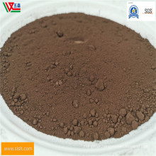 Iron Oxide Raw Material Iron Oxide Brown for Pain