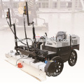 High Levelness Concrete Laser Screed with Honda Engine FJZP-200