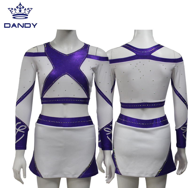 cheerleading apparel near me