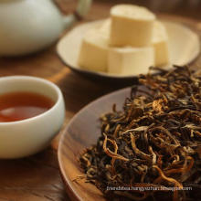 Yunnan Flavor Black Tea Yhc 004