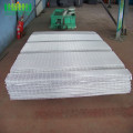 PVC Coated Welded Panel 358 Fence