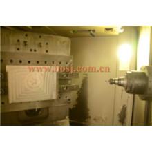 Колесо компрессора 5303-970-0129 / 5303-988-0129 / 530397000129/530398800137 Таиланд