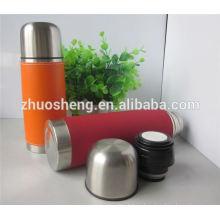 350ml/500ml FDA certification Luxury 304 stainless steel vacuum flask