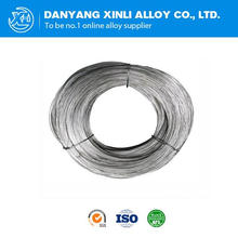 Ni35cr20 Enamelled Resistance Heating Nichrome Nickel-Chrome Wire Nicra/Nicrb/Nicrc/Nicrd
