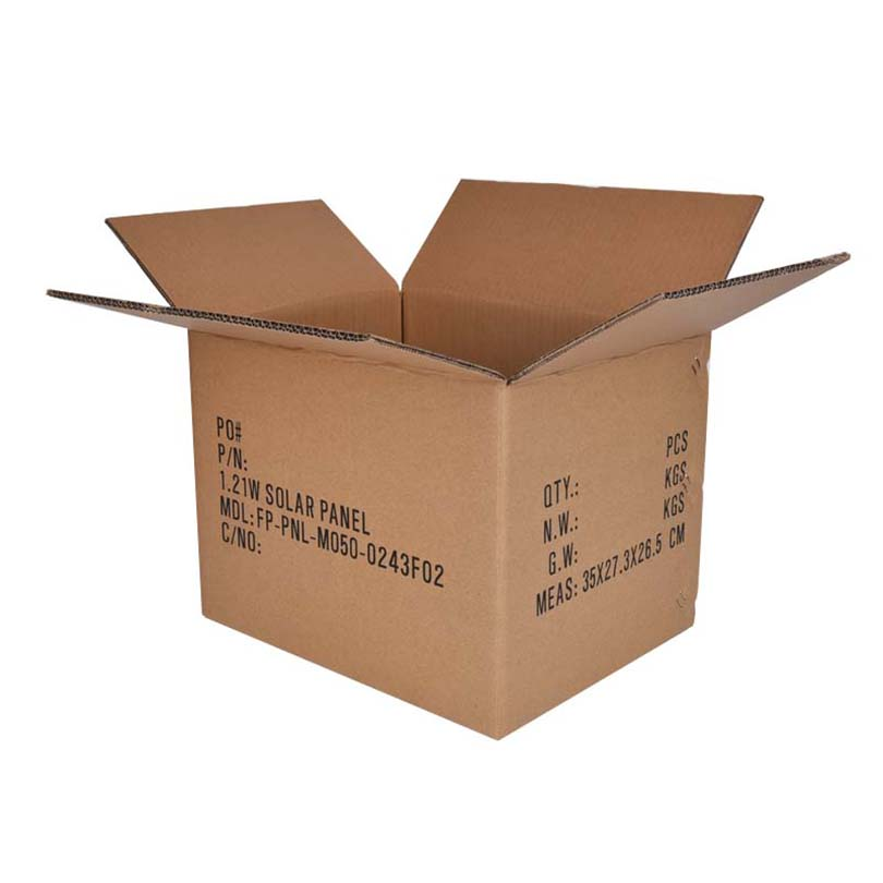 The Customized High-grade Cartons