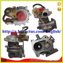 Neuer Turbolader Wl84 Vc430089 8971228843 für Mazda B2500
