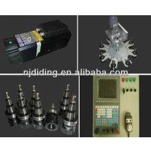 CNC ATC MACHINE