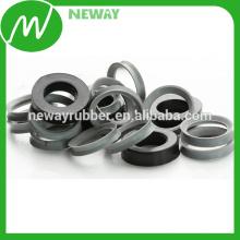 Piezas de goma de silicona de moldeo por inyección personalizado al por mayor