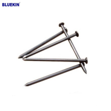 High quality galvanized/hot dipped galvanized common nails