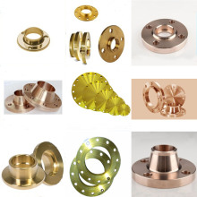 Pipe Fittings Copper Welded Flanges