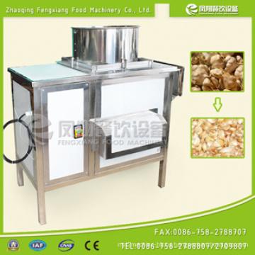 Промышленная нержавеющая сталь Eletric Garlic Bulk Separating Breaking Machine Equipment (FX-139)