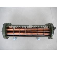 Гидравлический охладитель масла серии AR600