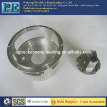 Forged and cnc stainless steel spare part
