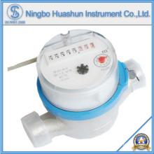 AMR Wasserzähler / Single Jet Wasserzähler / Pulsausgang Funktion Wasserzähler