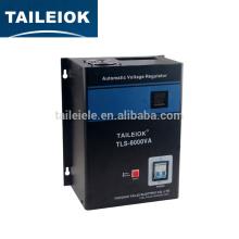 intelligent LED meter wall mount automatic voltage regulator