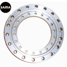 Ductile Iron Sand Casting for Flanges with Painting