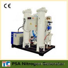 PSA Nitrogen Plant for Food Process