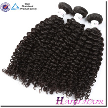 Grand stock Haute Qualité Cambodgien Vierge Cuticule Cheveux Humains Grade 8A9A10A Kinky Curl Cheveux