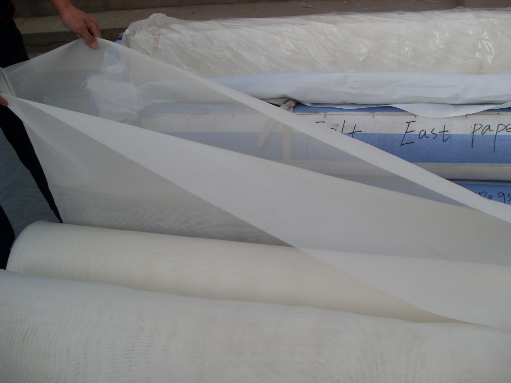 polyester shrink fabric