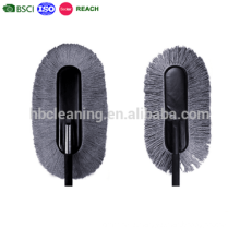 high quality black cotton car cleaning duster