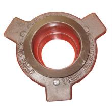 Equipamento de perfuração API Poço de perfuração Campo de petróleo Energia e mineração Conexão de martelo de aço inoxidável de alta pressão Conexão de mangueira