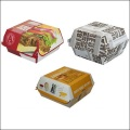 Wholesale Burger Packing Box  Fast Food Packaging