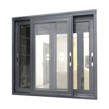 WANJIA modern popular sliding windows aluminum windows