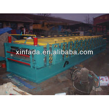 Máquina formadora de folha dupla 850/860