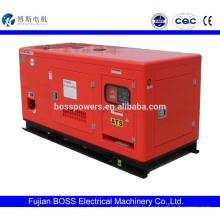 Liste de prix du groupe électrogène Quichai 16KW