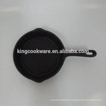 vegetable oil mini cast iron skillet