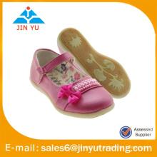 Prinzessin Mädchen Schuhe fuxia Schuhe