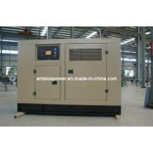 200gf (200KW) -Deutz Generator Set (air cooled engine)