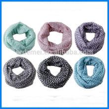 turkey scarf,chevron scarf,custom scarf
