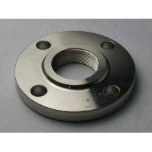 JIS 5k slip on welding steel pipe flange
