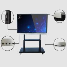 Weetaach 65 Zoll Touch Panel mit mobilem Ständer