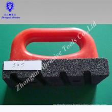Black Diamond grind stone Sharpening Stone with handle