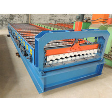 Colorful Metal Roofing Tile Panel Forming Machine