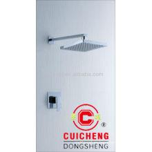 Mezclador de ducha ocultado DS-6109