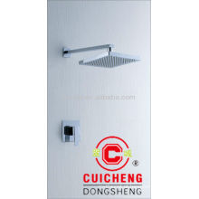 Misturador de duche ocultado DS-6109
